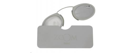 ZOOM MINI #OV/WHITE