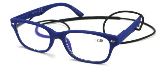 ZOOM OPTIC #A/BLUE